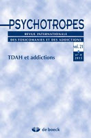Les Cartes Neuroinformactionnelles - Psychotropes Paris - Henri Margaron