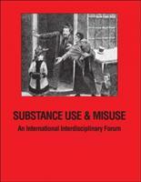 Somatic configuration - Substance Use and Misuse New York - Henri Margaron